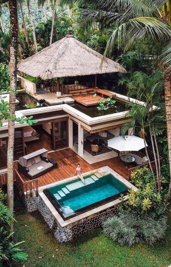De l'espace à tout les étages ! Vous aimez les maisons innovantes ? Découvrez celles de Batige ! #architecture #house #maison #modern #modernhome