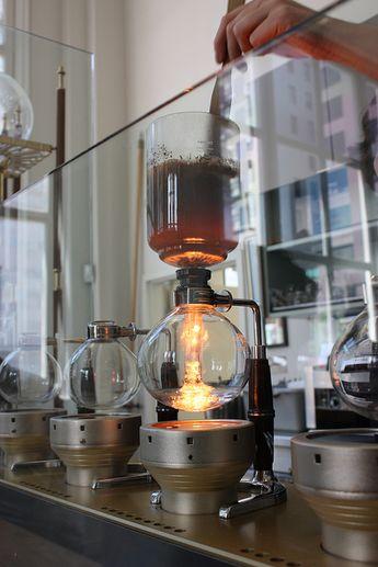 Blue Bottle Cafe. The best coffee in San Francisco #wanderingsole