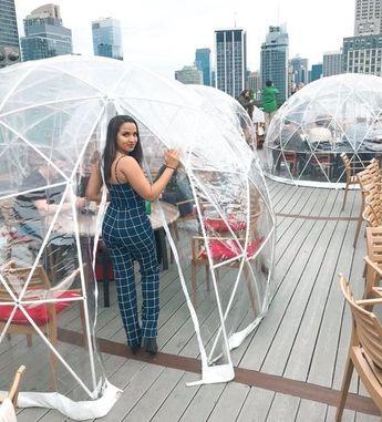20 Fun NYC Brunch Spots that You'll Love