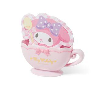 My Melody Tea Cup Memo Pad
