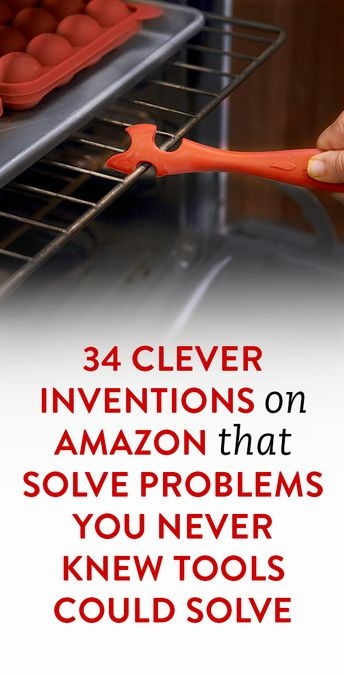 34 Clever Inventions On Amazon That Solve Problems You Never Knew Tools Could Solve