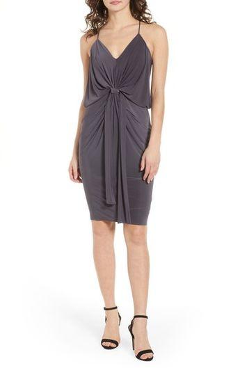 50a8a46a5adbc Nine West High-Low Maxi Dress & Reviews - Dresses - Women -