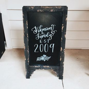 fall chalkboards are kinda my favorite . . . . . . . . . . . . . . #summer #chalk...  fall chalkboards are kinda my favorite . . . . . . . . . . . . . . #summer #chalk #chalkboardart #chalkboard #calligraphy #pens #art #white #black #smile #yay #happy #artist #artistsoninstagram #artistoninstagram #ut #love #august #anniversary #tennessee #football #weekend #backtoschool #school #2019 #tuesday #family #life #lifeisbeautiful #fam