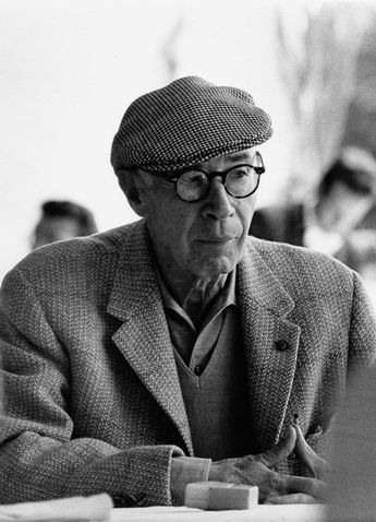 Henry MILLER | Marc Riboud
