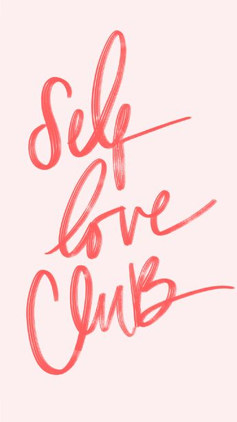 Self Love Wallpapers