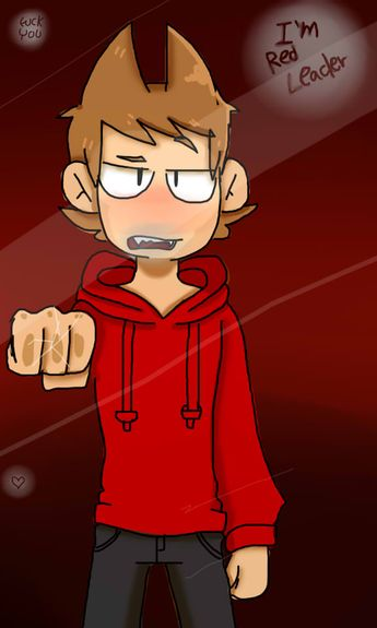 XDDD it does tord when he nas free time