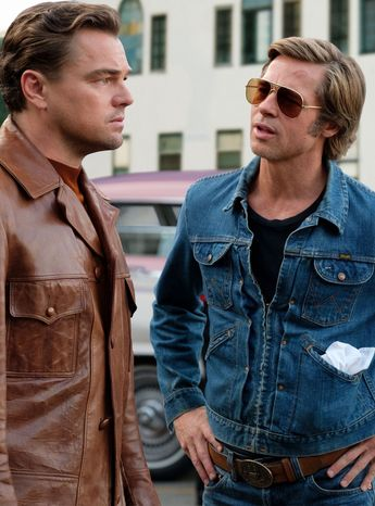"""What Happens At The End Of """"Once Upon A Time In... Hollywood""""?"""