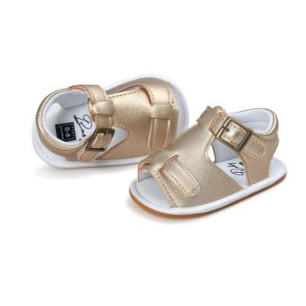 9f9bea49e0ea Wendy Bellissimo™ Infant Girls Abbie Thong Sandals found a