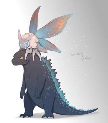 godzilla king of monsters | Tumblr