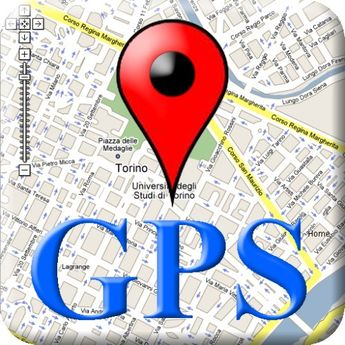 GPS Plus by Pitown
