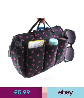 Other Women S Accessories Periea Handbag Organiser Organizer Liner Insert 13 Compartments
