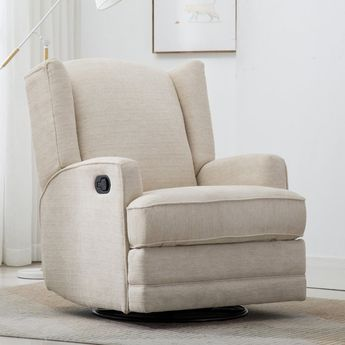 Phenomenal Wayfair Custom Upholstery Hailey Swivel Glider Wayfair Pabps2019 Chair Design Images Pabps2019Com