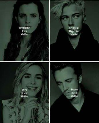Hermione, Ginny, Harry, Ron, and Draco have returned to finish their … #fanfiction Fanfiction #amreading #books #wattpad