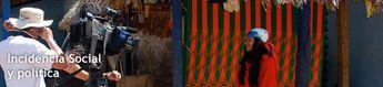 Las actividades incidencia social y política alertan de las necesidades y los derechos de las comunidades afectadas por las crisis alimentarias, garantizando la difusión de información con el fin de movilizar a la sociedad en favor de estas poblaciones. También tratan de influenciar las políticas y estrategias de los gobiernos y los donantes y sus procesos de toma de decisiones, con el fin de que tomen medidas para garantizar su derecho a la alimentación