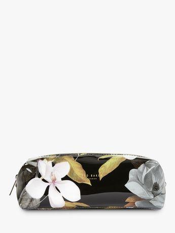 Ted Baker Mirani Opal Makeup Bag, Black