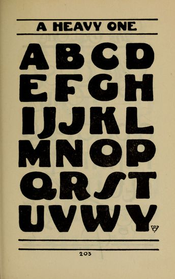 Public Domain: Studio handbook lettering over 250 pages, lettering, design and layouts, new alphabets