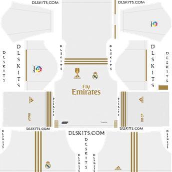 pretty nice 574d2 e1404 Dream League Soccer Real Madrid Kits 2018-2019 URL 512x512