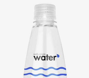Really Simple Water