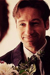44 Times Fox Mulder Was Totally Adorable