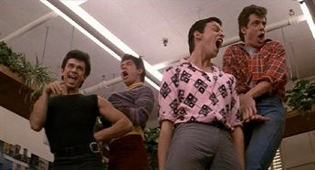 26 Reasons Grease 2 Is Better Than Grease