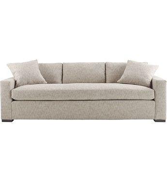 Pleasant Desert Modern Low Arm Sofa Wheat Linen Ralph Lauren Hom Spiritservingveterans Wood Chair Design Ideas Spiritservingveteransorg