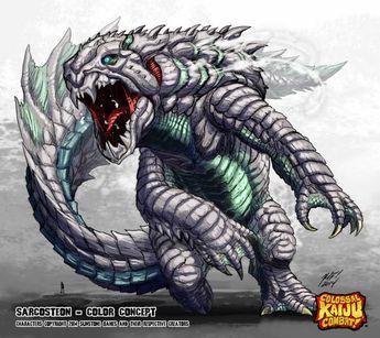 ckc_monster_list:sarcosteon [Colossal Kaiju Combat Information Wiki]