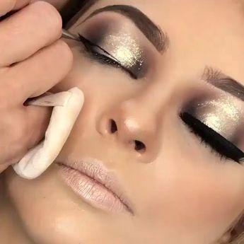 gaunt makeup
