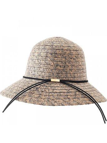 Women s Wool Felt Fedora Hat Wide Brim Floppy Hat Scrunchy Winter Bowler Hat  - Camel - fe5e6f385a8d