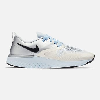 3af11a74094ab Women s Nike Odyssey React Flyknit 2 Premium Running Shoes