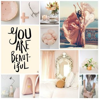 How to create mood boards - Creatively Daring Blog