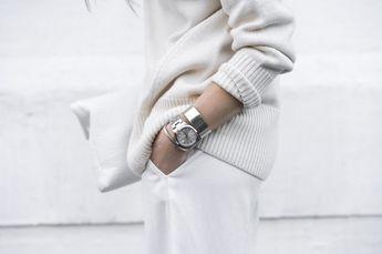 Minimalist aesthetics: Fashion (and 10 minimalist style bloggers to follow)