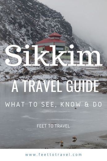Planning a trip to Sikkim? Find out what to do, where to stay and how to get around with our comprehensive Sikkim travel guide.