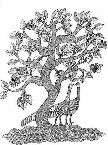 Artist   Illustrator: Seema Taneja