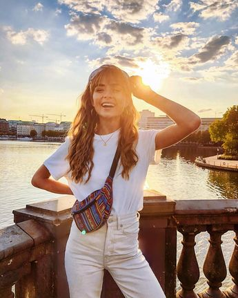 "a23c8e00930 Sofia Tsakiridou on Instagram  ""ANZEIGE This time of the ye"