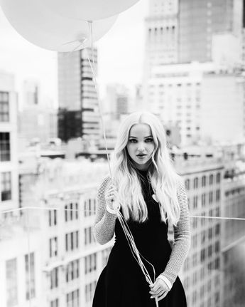 New Photoshoot Ofi Dove Cameron Sofia Carson China Anne Mcclain