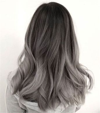 45 Stunning Ash Brown Hair Color Ideas For Summer - Page 26 of 45