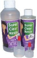 Resin Obsession Super Clear Resin 6 oz kit - jewelry quality resin