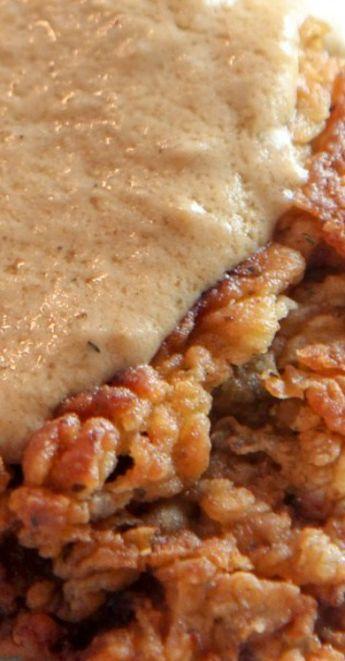 Chicken Fried Steak with Gravy