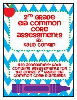 Common Core Standards Reading Graphic Organizers