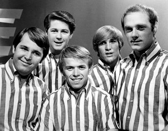 """NOVEMBER 02: THANK YOUR LUCKY STARS Photo of BEACH BOYS, Event: Circa '67., Artist: Beach Boys (Photo by David Farrell/Redferns) How many people know the name Fred Fassert? Let's face it… it isn't exactly a household name; at least not anymore. Fred Fassert was the genius songwriter behind an exceptionally popular song from the late '50s. That song is, """"Barbara Ann."""" The song really needs no introduction; especially if you were a product of the groovy era."""