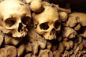 Skip the Line: Catacombs of Paris ticket and audio-guide 2019