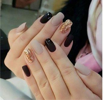 60 beautiful amazing spring square nail art ideas 2019 13 » Welcomemyblog.com