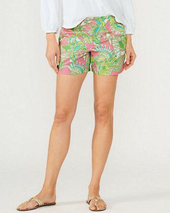 Lilly Pulitzer® Callahan Shorts
