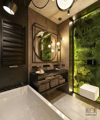 Modern Bathroom Future Designs