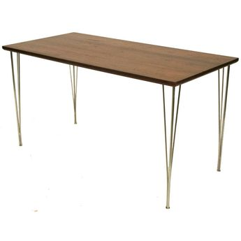 20th Century Danish Dining Table