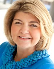 Sandy Carter, Vice President and Social Business Evangelism at IBM, is responsible for directing the company's social business initiatives.