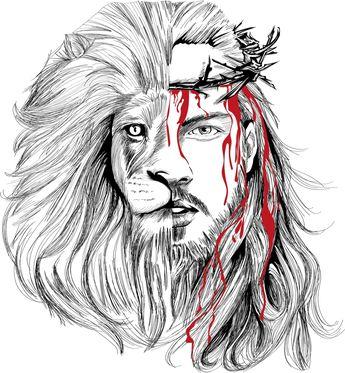 Moletom Fechado Dalcomuni Cristh & Lion Branco/Preto