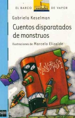 Donde Viven Los Monstruos: LIJ: Selección de libros monstruosos