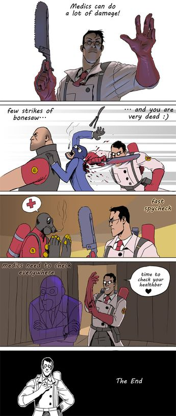 Recently shared tf2 medic ideas & tf2 medic pictures • pikove