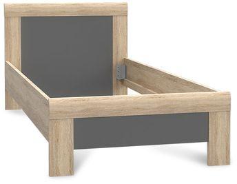 łóżko Piętrowe 3 Osobowe Dla Dorosłych łóżko Dwuosobowe